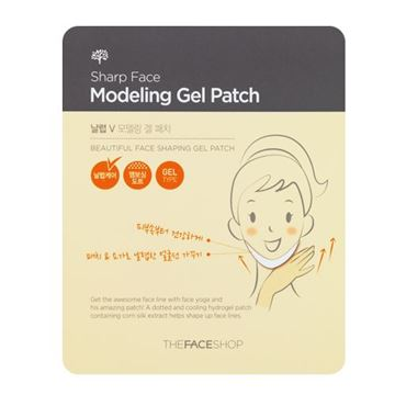 Picture of SHARP FACE MODELING GEL PATCH