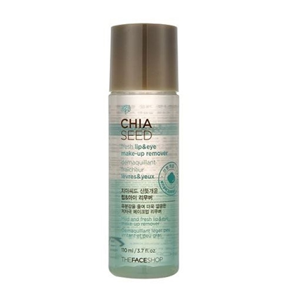 Picture of CHIA SEED FRESH LIP&EYE MAKE-UP REMOVER
