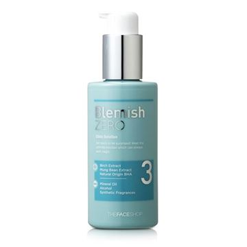 Picture of CLEAN FACE BLEMISH ZERO CLINIC SOLUTION