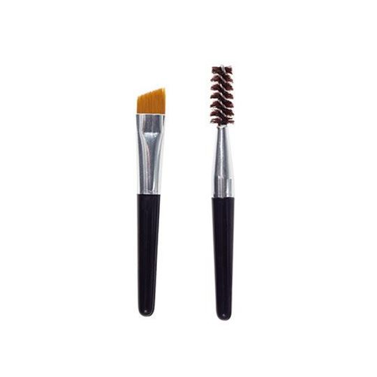 eyebrow brushes kit. picture of daily beauty tools eyebrow brush kit eyebrow brushes kit a