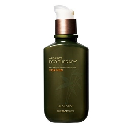 Picture of ARSAINTE ECO-THERAPY FOR MEN MILD LOTION
