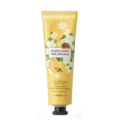 Picture of DAILY PERFUMED HAND CREAM ACACIA HONEY