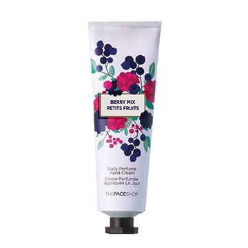 Picture of DAILY PERFUMED HAND CREAM BERRY MIX