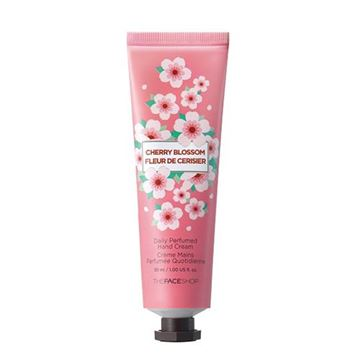 Picture of DAILY PERFUMED HAND CREAM CHERRY BLOSSOM