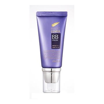 Picture of FACE IT MAGIC COVER BB CREAM SPF20 #1