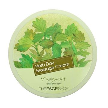 Picture of HERB DAY MASSAGE CREAM MUGWORT