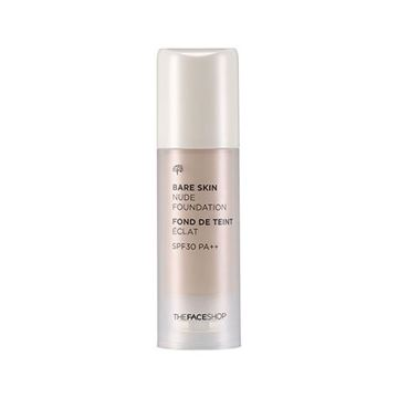Picture of BARE SKIN NUDE FOUNDATION V201 APRICOT BEIGE