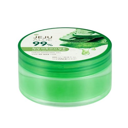 Picture of JEJU ALOE FRESH SOOTHING GEL