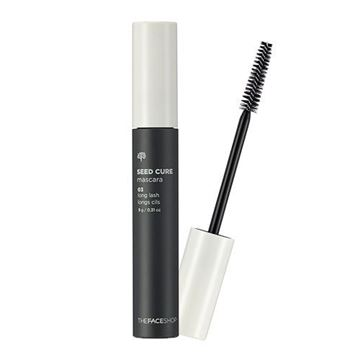 Picture of SEED CURE MASCARA 03.LONG LASH