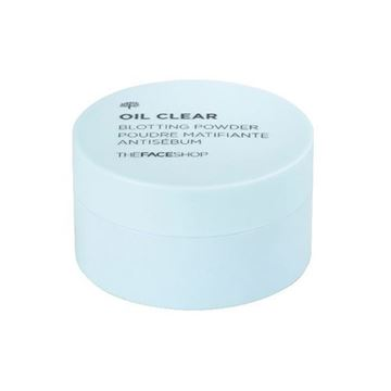 Picture of OIL CLEAR BLOTTING POWDER