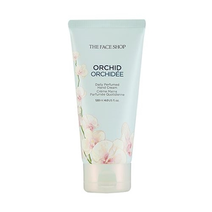 Picture of DAILY PERFUMED HAND CREAM 09 ORCHID