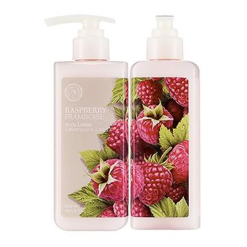 Picture of RASPSBERRY BODY LOTION
