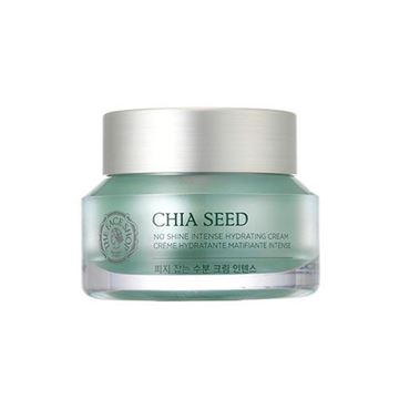 Picture of CHIA SEED NO SHINE INTENSE HYDRATING CREAM