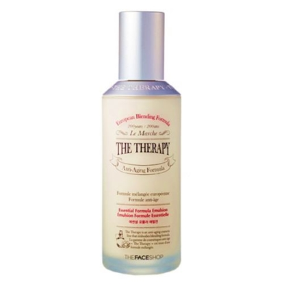 Picture of THE THERAPY ESSENTIAL FORMULA EMULSION