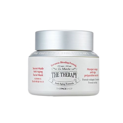 Picture of THE THERAPY SECRET-MADE ANTI-AGING FACIAL MASK