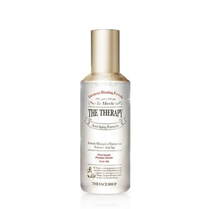 Picture of THE THERAPY FIRST SERUM