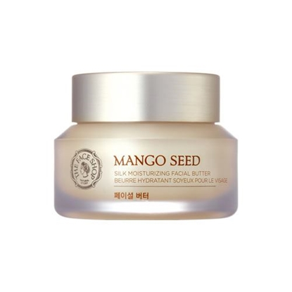 Picture of MANGO SEED SILK MOISTURIZING FACIAL BUTTER