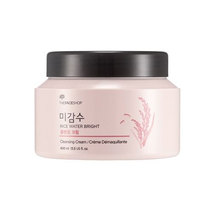 Picture of RICE WATER BRIGHT CLEANSING CREAM 400ML