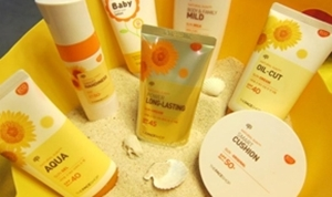 Picture for category SUN CARE