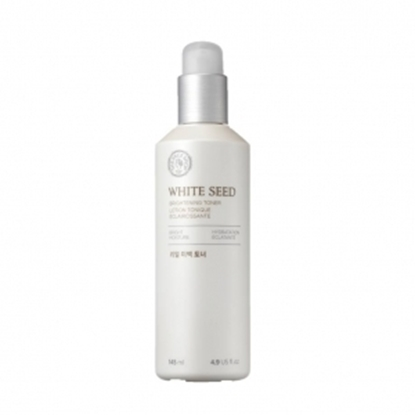 Picture of WHITE SEED REAL WHITENING TONER