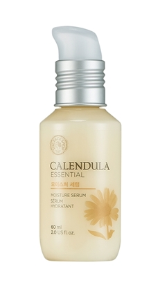 Picture of CALENDULA ESSENTIAL MOISTURE SERUM