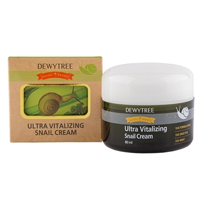 Picture of DEWYTREE ULTRA VITALIZING SNAIL CREAM