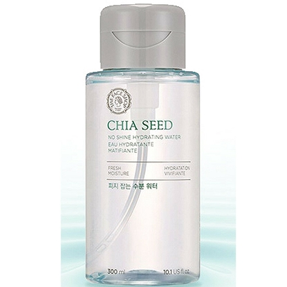 Picture of CHIA SEED NO SHINE HYDRATING WATER